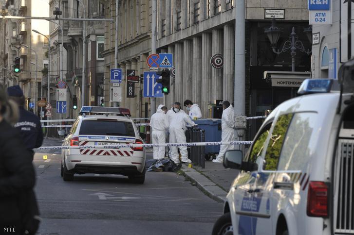 Budapest-Deák tér-késelés-gyilkosság-police-murder