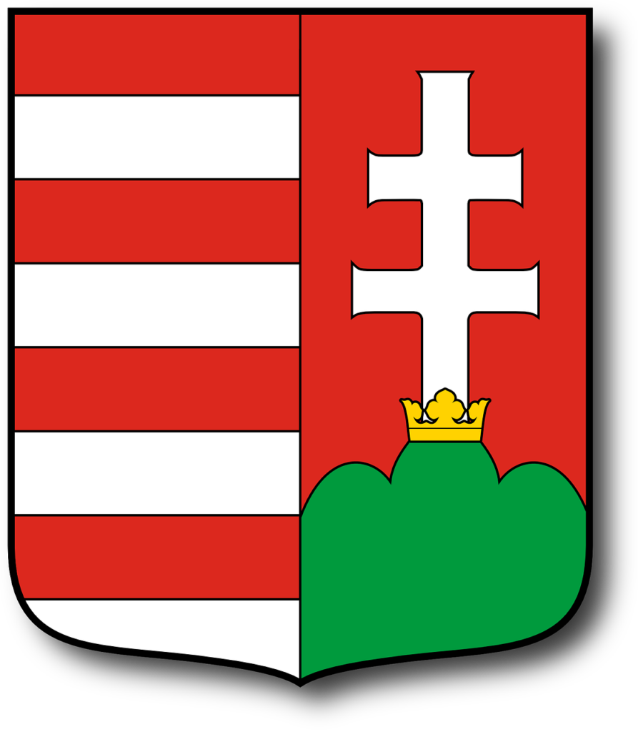 Coat of arms-Hungary