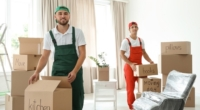 moving Ensuring credibility, safety and affordability for your next move