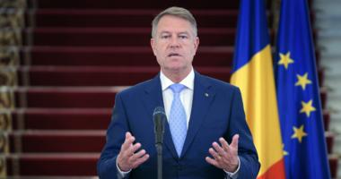 Romania president attack Hungary