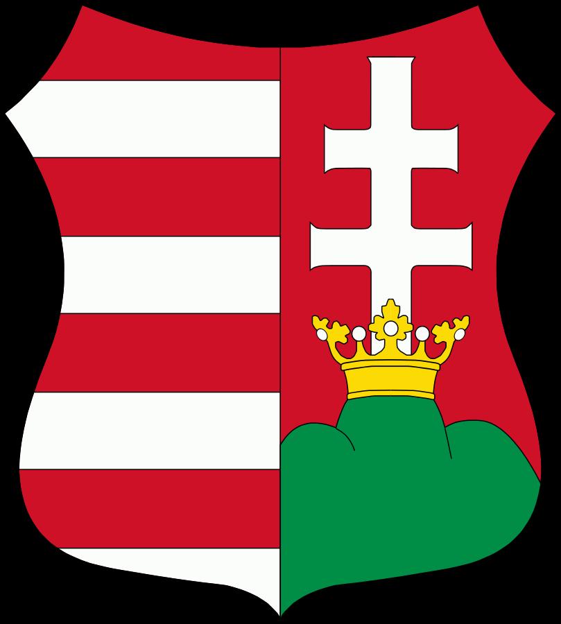 Kossuth coat of arms