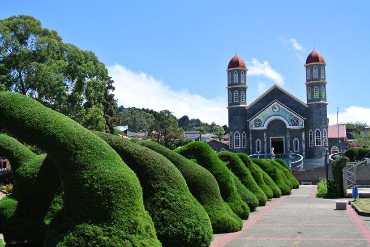 Parque Francisco Alvarado