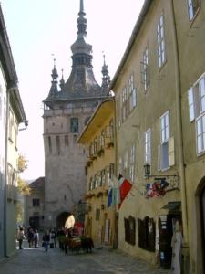Segesvár, Transilvania, Hungary