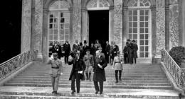 Treaty of Trianon, Hungary, Versailles