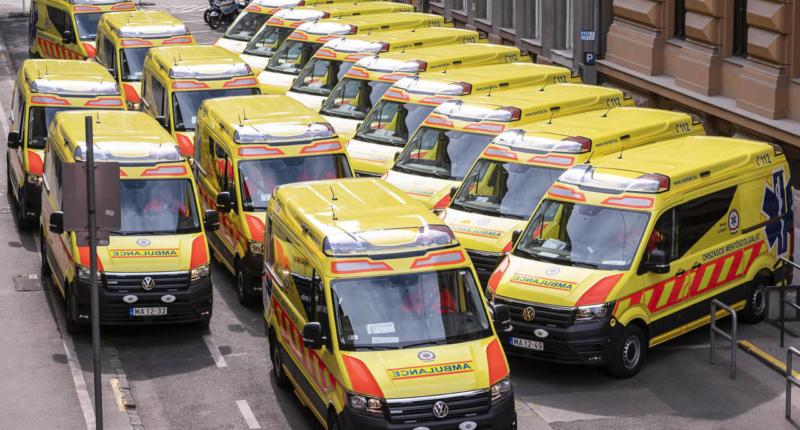 ambulance-Hungary-budapest