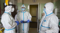 coronavirus-hospital-masks-hungary