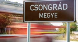 csongrád-csanád county hungary