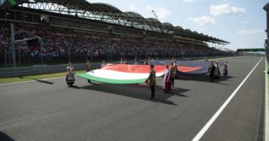 hungaroring hungary F1 2019