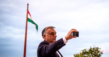 orbán europe day