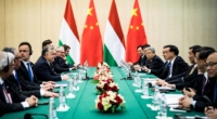 orbán hungary china