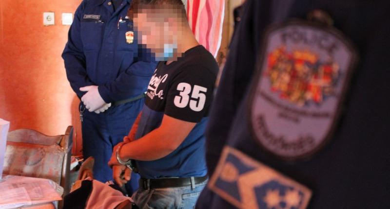 police arrest sex trafficking group