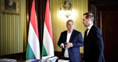 orbán varga talk