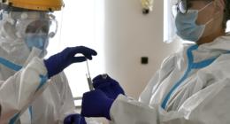 test-coronavirus-hungary-hospital