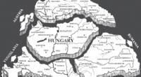 trianon map hungary