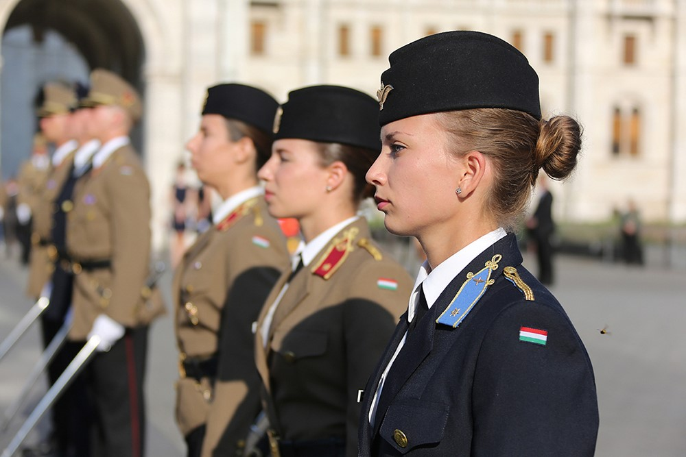 Hungarian Defence Forces