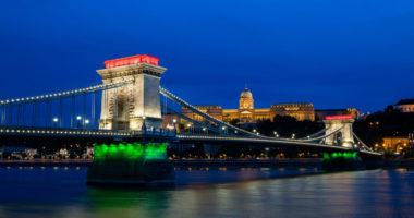 Budapest investment award