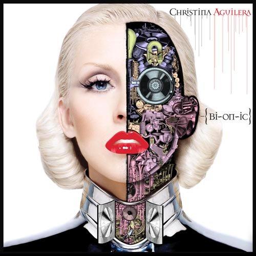 Christina Aguilera, Bionic, music
