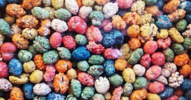 Dunakavics Danube Rocks Candy