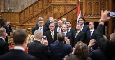 Government money Viktor Orbán