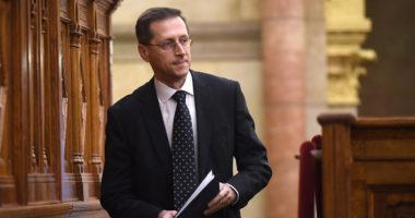 Hungary-Finance-Minister-Mihály-Varga