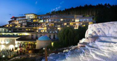 Hunguest Hotels