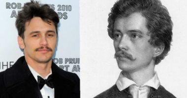 Petőfi James Franco