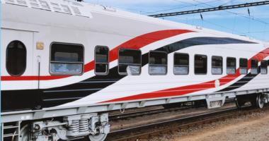 Railway Hungary Egypt
