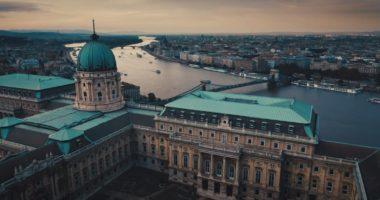Spice of Europe-Budapest 365-image film