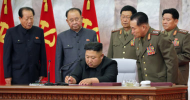 The-military-of-the-Democratic-Peoples-Republic-of-Korea-DPRK-kim