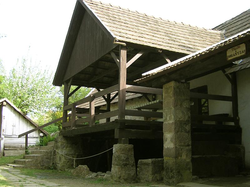 Vízimalom Vendégház Watermill Guesthouse Mill