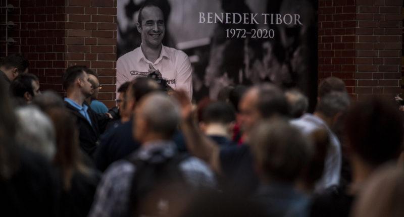 benedek commemoration