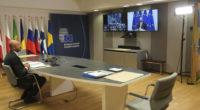 eu video conference
