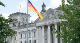 germany-flag berlin