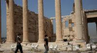 greece toruism restarts