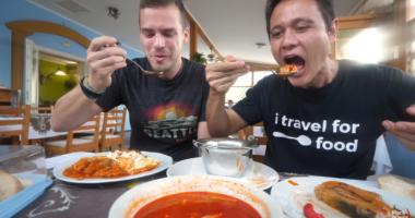 mark wiens fisherman soup