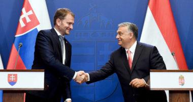 orbán matovic talks
