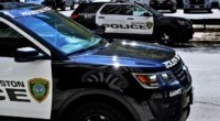 police-car usa