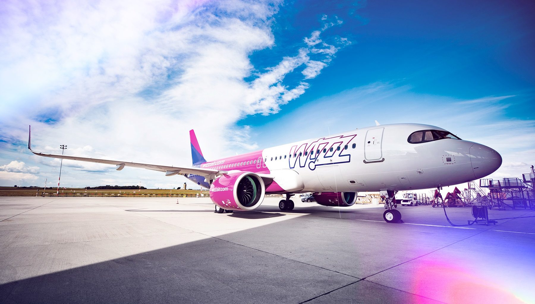 Wizz Air Changes Flights Due To New Border Control Measures In Hungary Daily News Hungary