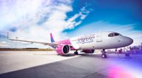 wizz air new aircraft