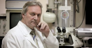 Hungarian Academy of Sciences elects neurobiologist Freund as new president