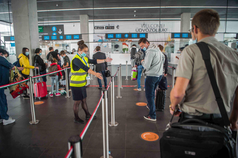 Budapest-airport-coronavirus-travel