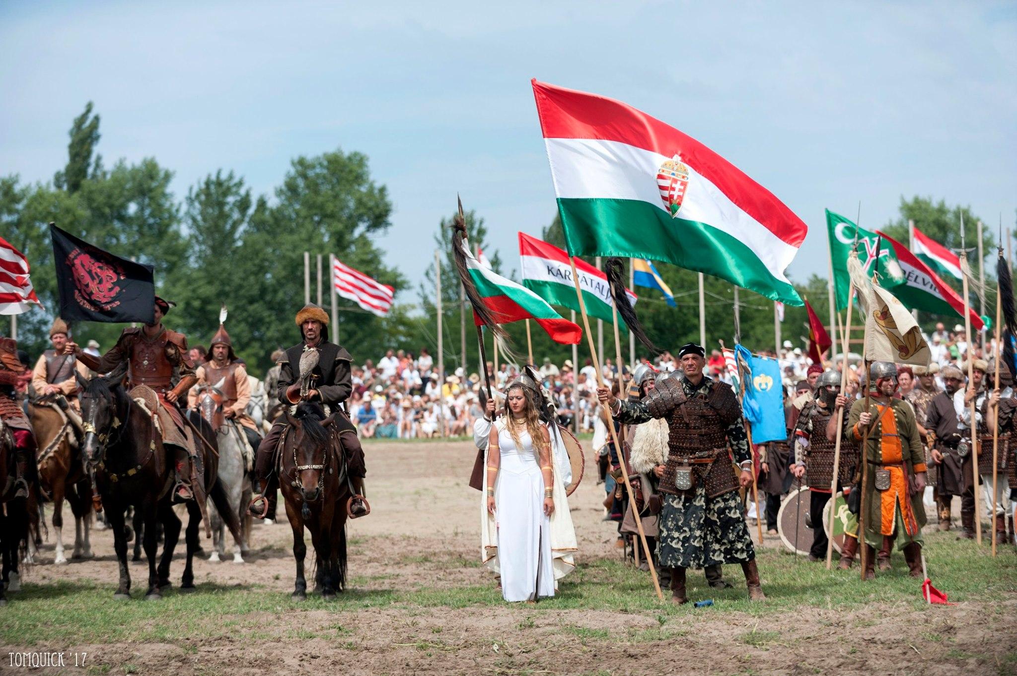 Bugac Hungary travel tourism