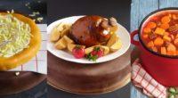 Cake to go-Budapest-food
