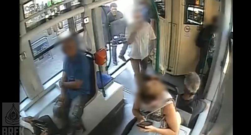 Crime-police-thief-TV-Budapest