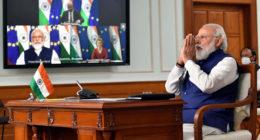 EU, India pledge to strengthen ties