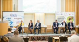 IV International Conference Fertilizers 2021 CEE, Baltic and Balkans will take place in Budapest