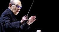 Italian Oscar-winning composer Ennio Morricone dies at 91