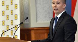 Lidl Magyarország board chairman Jenő Grósz