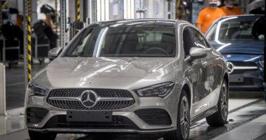 Mercedes-hybrid-Kecskemét