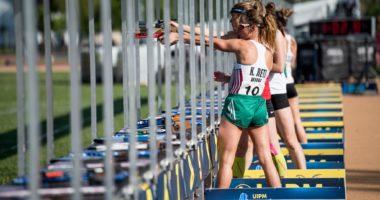Modern pentathlon European championships cancelled amid coronavirus restrictions